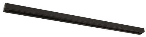 Banvil RIO 4' Track for 2-Wire Systems - Black