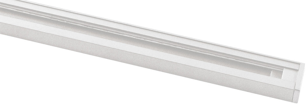 Banvil RIO 4' Track for 2-Wire Systems - White