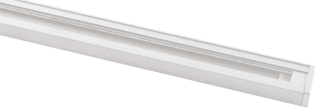 Banvil RIO 8' Track for 2-Wire Systems - White