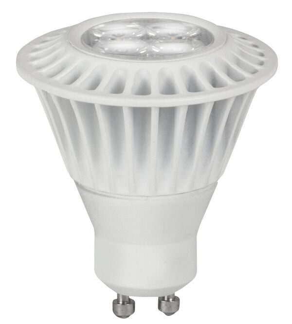TCP Elite 7 Watt GU10 LED - Dimmable - 525 Lumens - 4100K - 20° Narrow - 50 Watt Equivalent