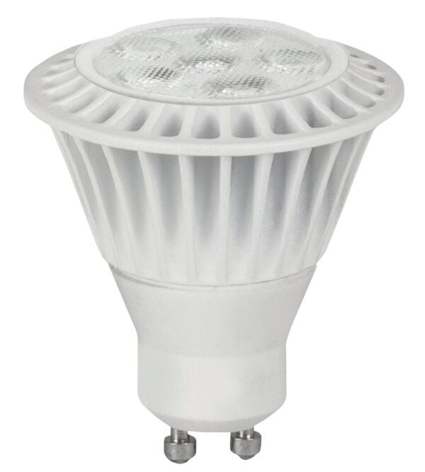 TCP Elite 7 Watt GU10 LED - Dimmable - 525 Lumens - 4100K - 40° Flood - 50 Watt Equivalent