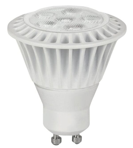 TCP Elite 7 Watt GU10 LED - Dimmable - 500 Lumens - 2400K - 40° Flood - 50 Watt Equivalent