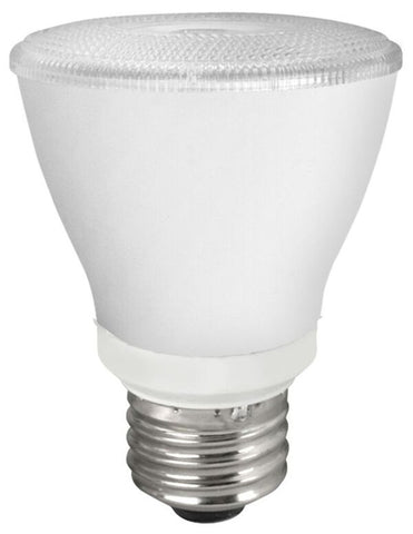 TCP Elite 10 Watt PAR20 LED - Dimmable - 700 Lumens - 4100K - 25° Narrow - 60 Watt Equivalent