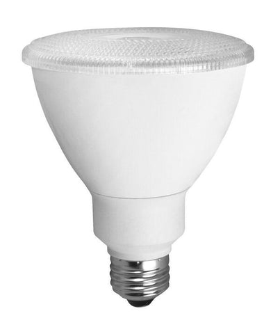 TCP Elite 14 Watt PAR30 LED - Long Neck - Dimmable - 1050 Lumens - 2700K - 40° Flood - 90 Watt Equivalent