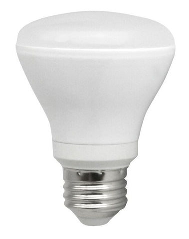 TCP Elite 8 Watt R20 LED - Dimmable - 500 Lumens - 2700K - 50 Watt Equivalent
