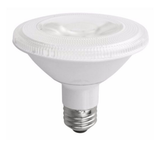 TCP Elite 12 Watt PAR30 Short Neck LED - 800 Lumens - 2400K - 75 Watt Equivalent