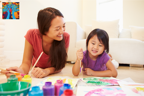 Art Projects for Your Child