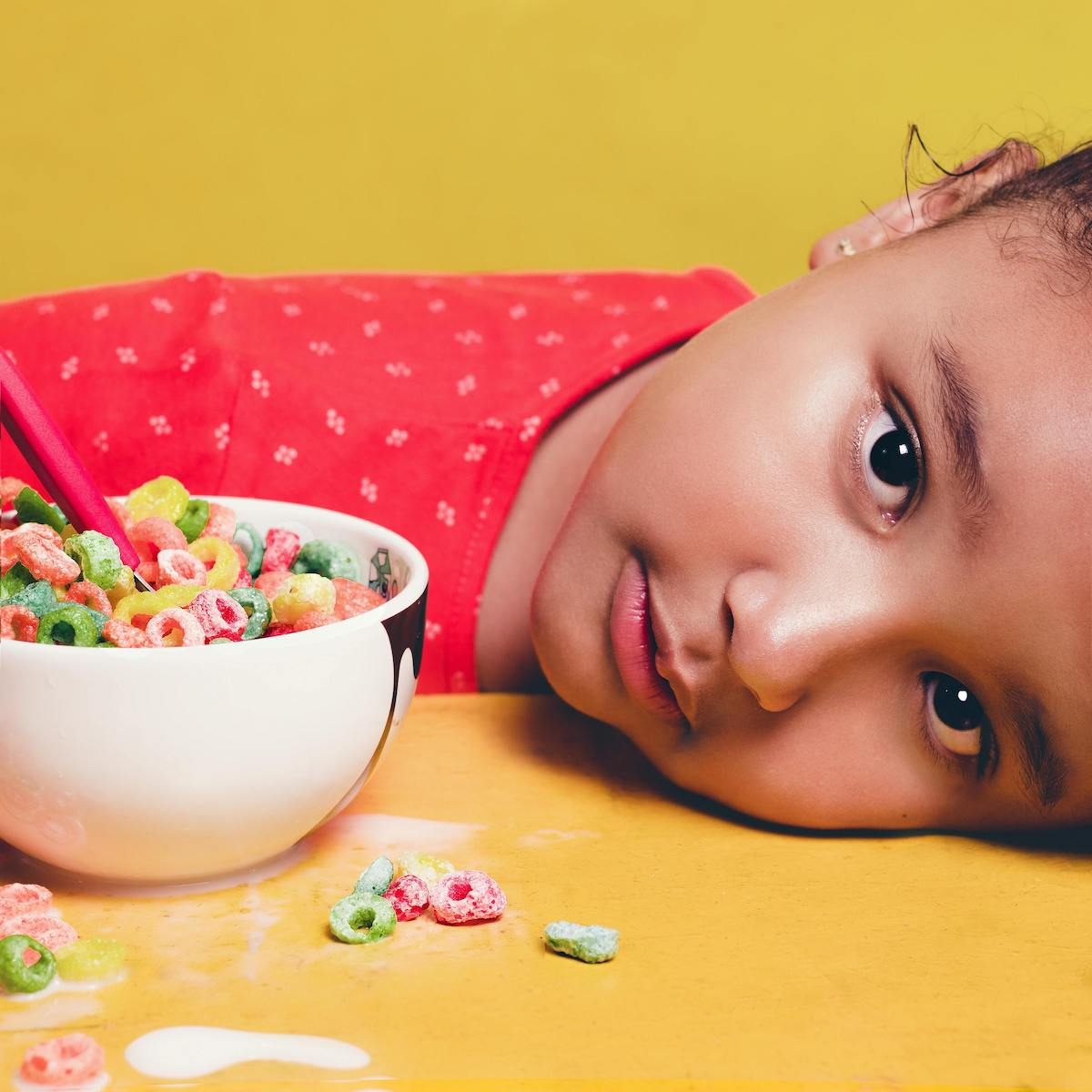 Diet Dos and Don'ts for Kids with ADHD