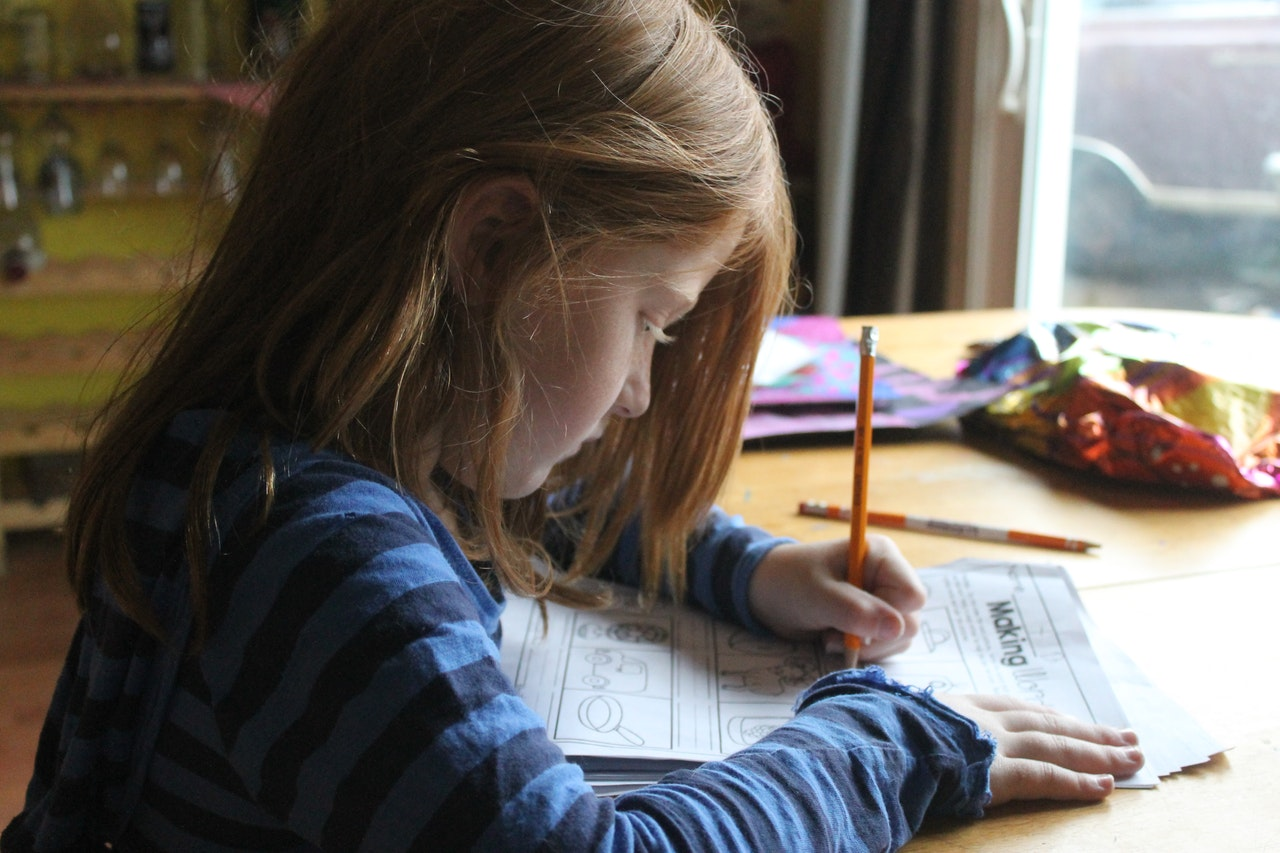 Easy Strategies to Help Your Child Improve Focus