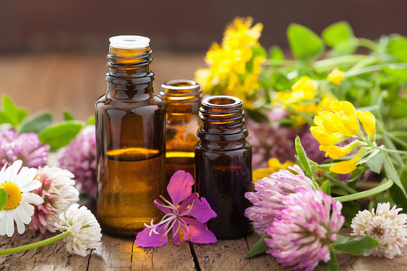 How Essential Oils Can Help a Child With Behavioral Issues