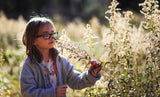 Why Exploring Nature is So Good for Your Kids