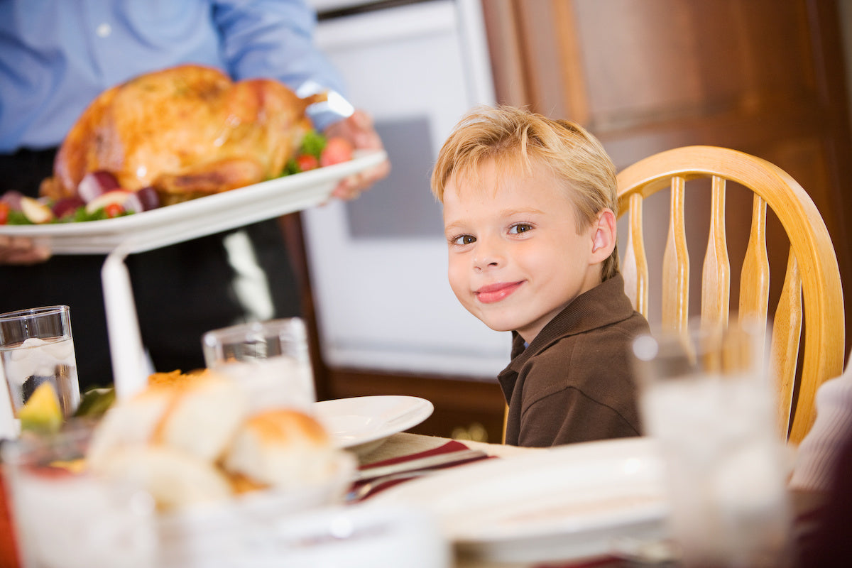 Preparing For Thanksgiving With Your Child With Behavioral Issues