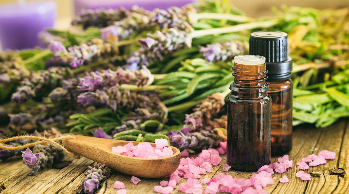 Using Aromatherapy for Your Kids