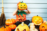 More Fun Sensory-Friendly Halloween Costume Ideas