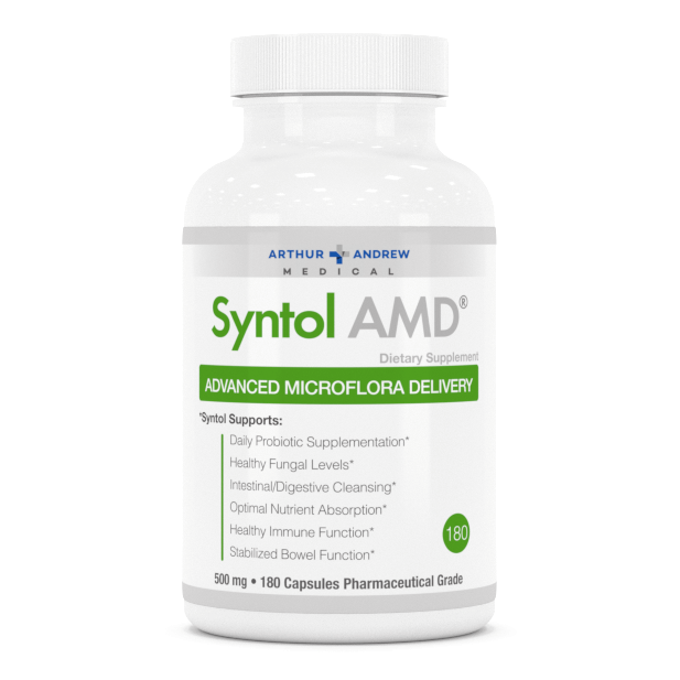Products - Syntol AMD (90ct Bottle)