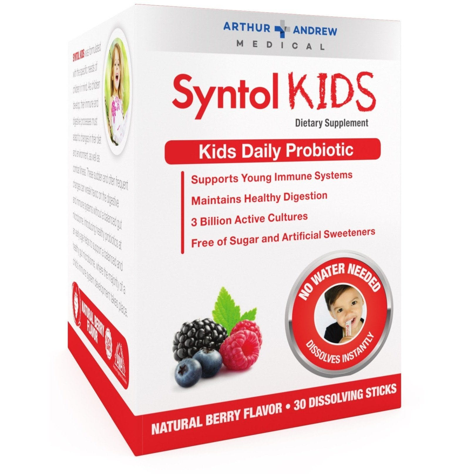 Products - Syntol Kids