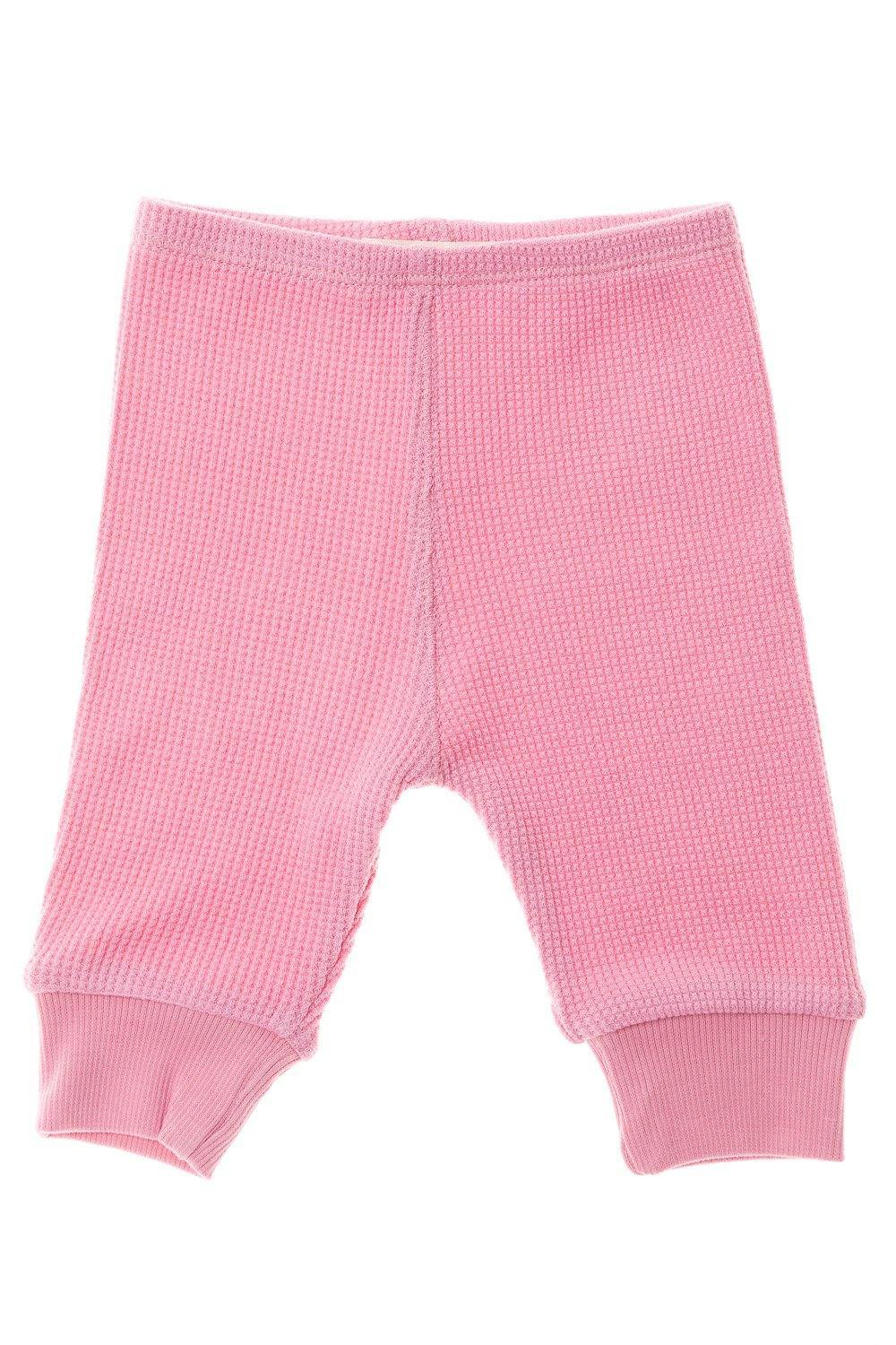 Baby Crop Legging-Coastal