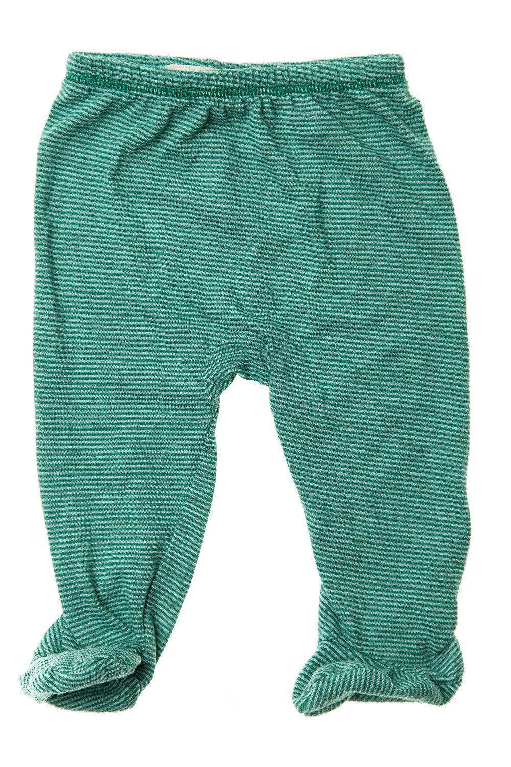 Baby Footie Pant - City