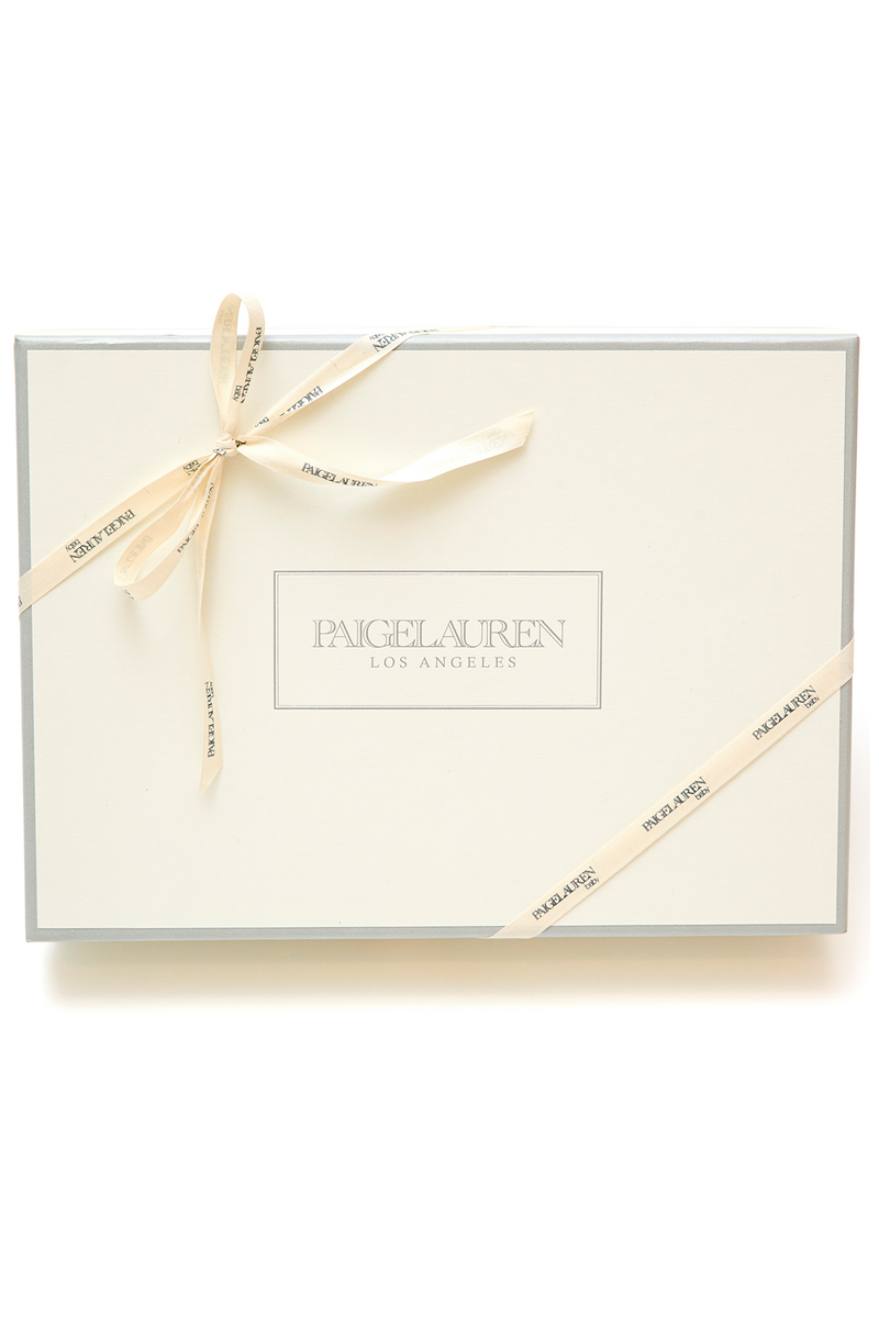 Small Gift Box - PAIGELAUREN