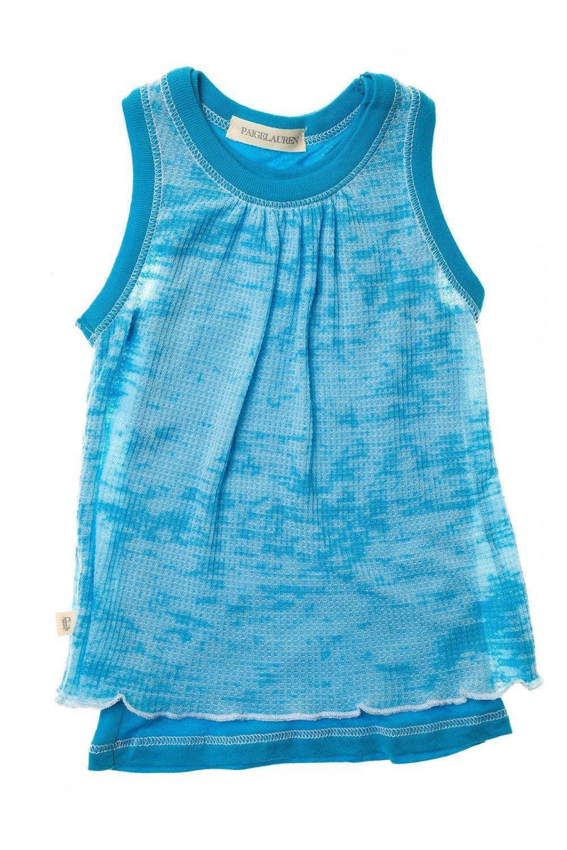 Baby Tank Dress - Arts - PAIGELAUREN