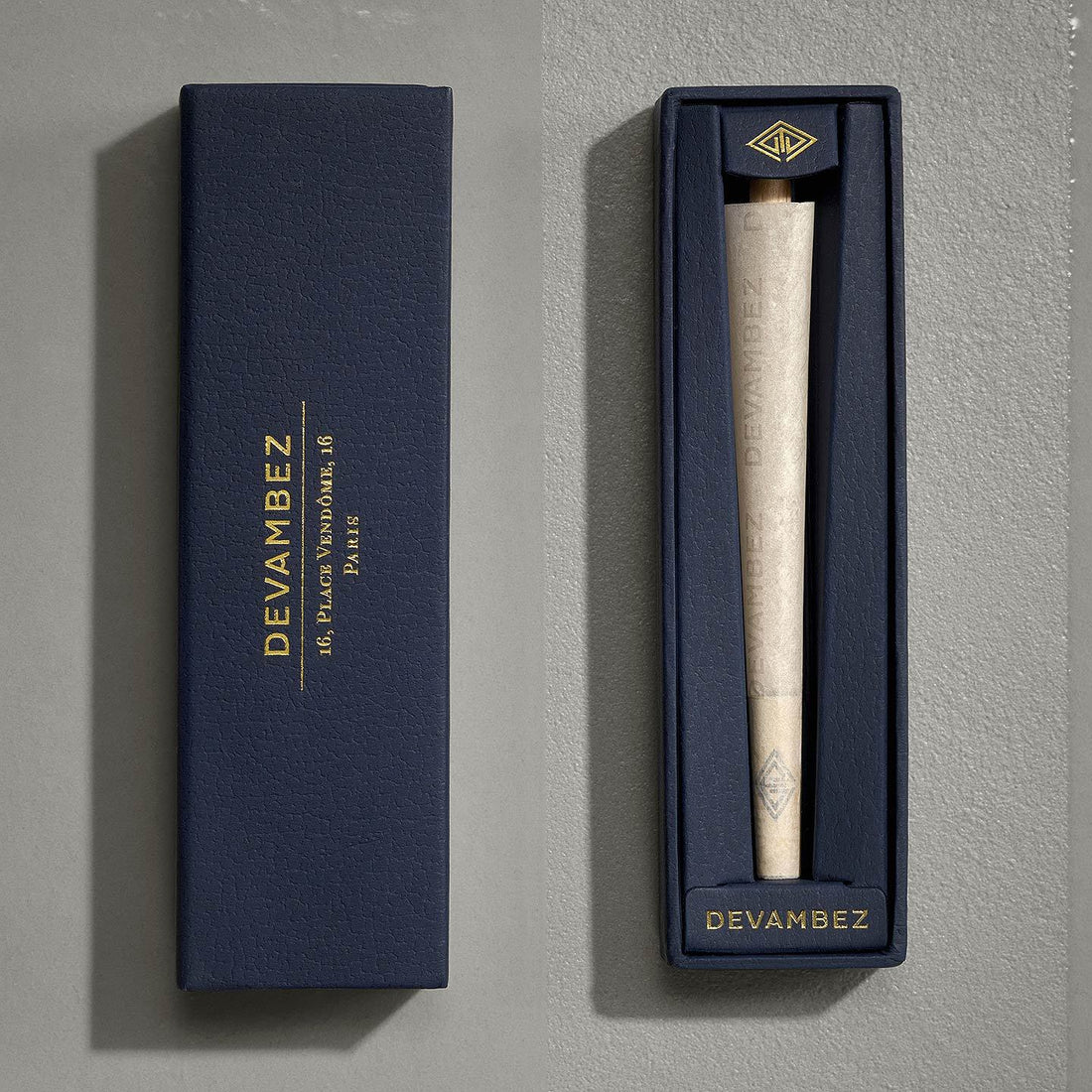 The Vendôme 10 - Pre rolled - Devambez