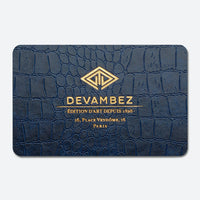 The Gift Card - Smoking Accessories - Devambez