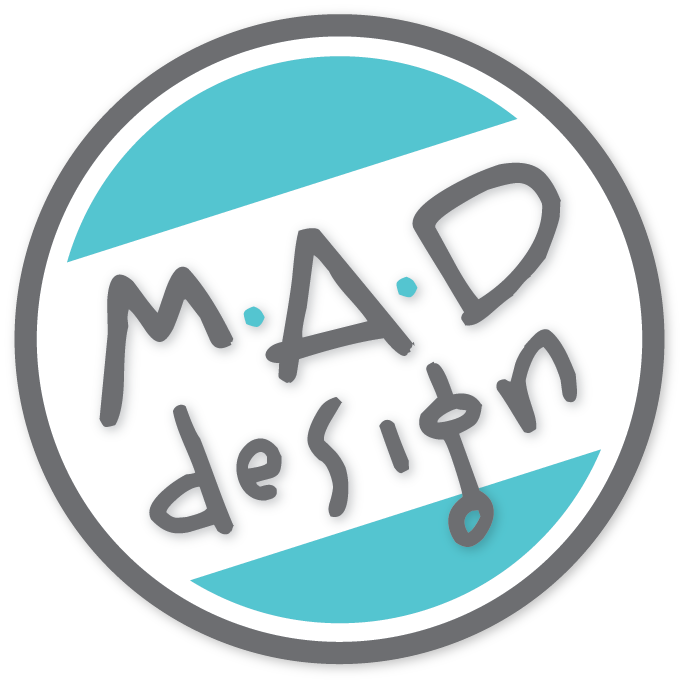 MADdesign - Stationery, Invitations, Paper and Gifts for all occasions.