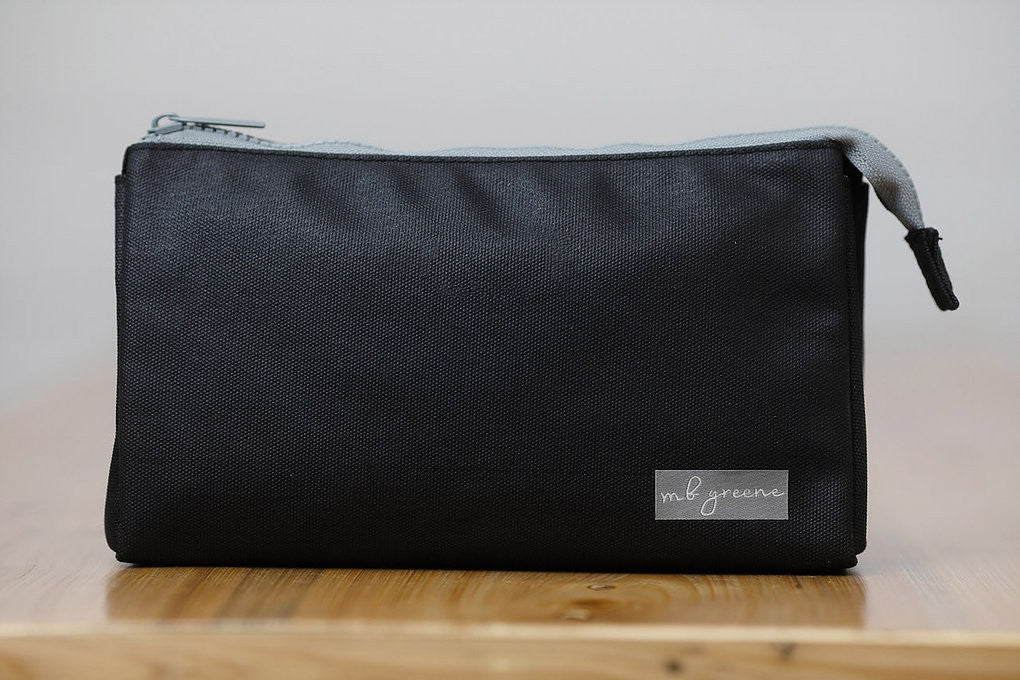 7fb875b19c Ditty Bag - Oyster Collection – MADdesign