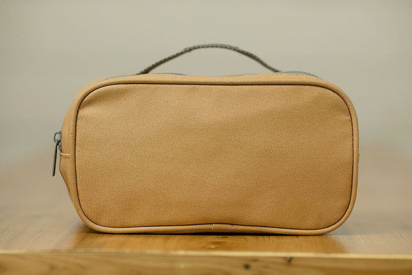Dopp Kit - Oyster Collection