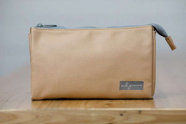 Ditty Bag - Oyster Collection