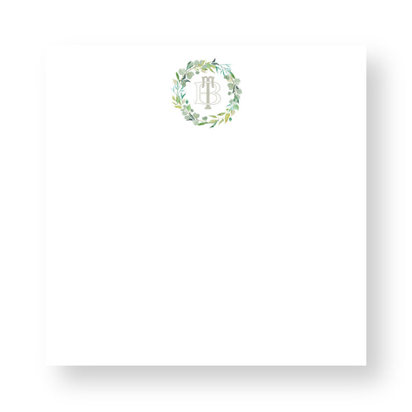Executive Notepad - Couture Crest CR12