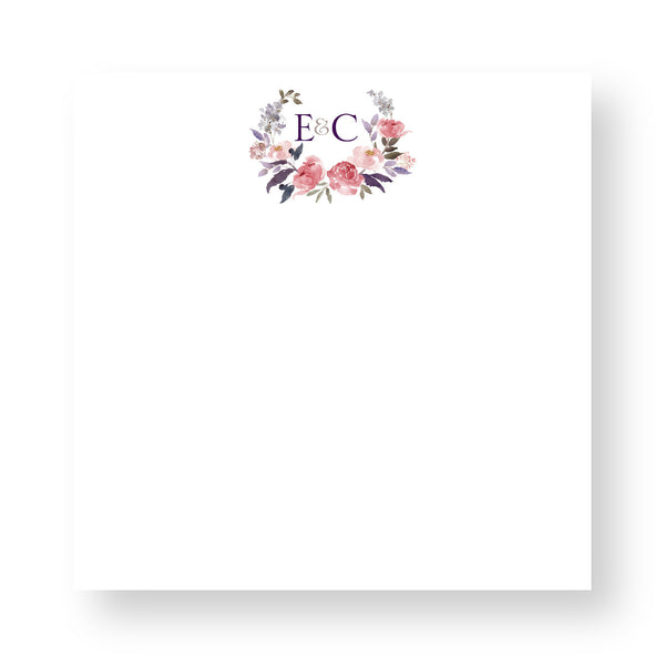 Executive Notepad - Couture Crest CR3