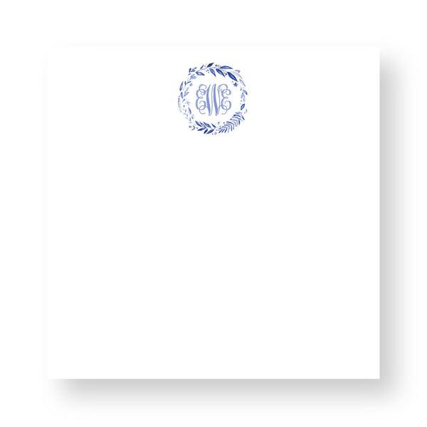 Executive Notepad - Couture Crest CR6