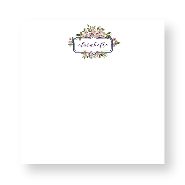 Executive Notepad - Couture Crest CR9