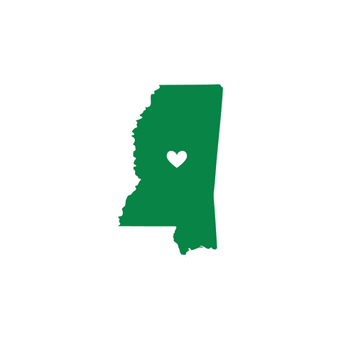 Mississippi with Heart - Delta State