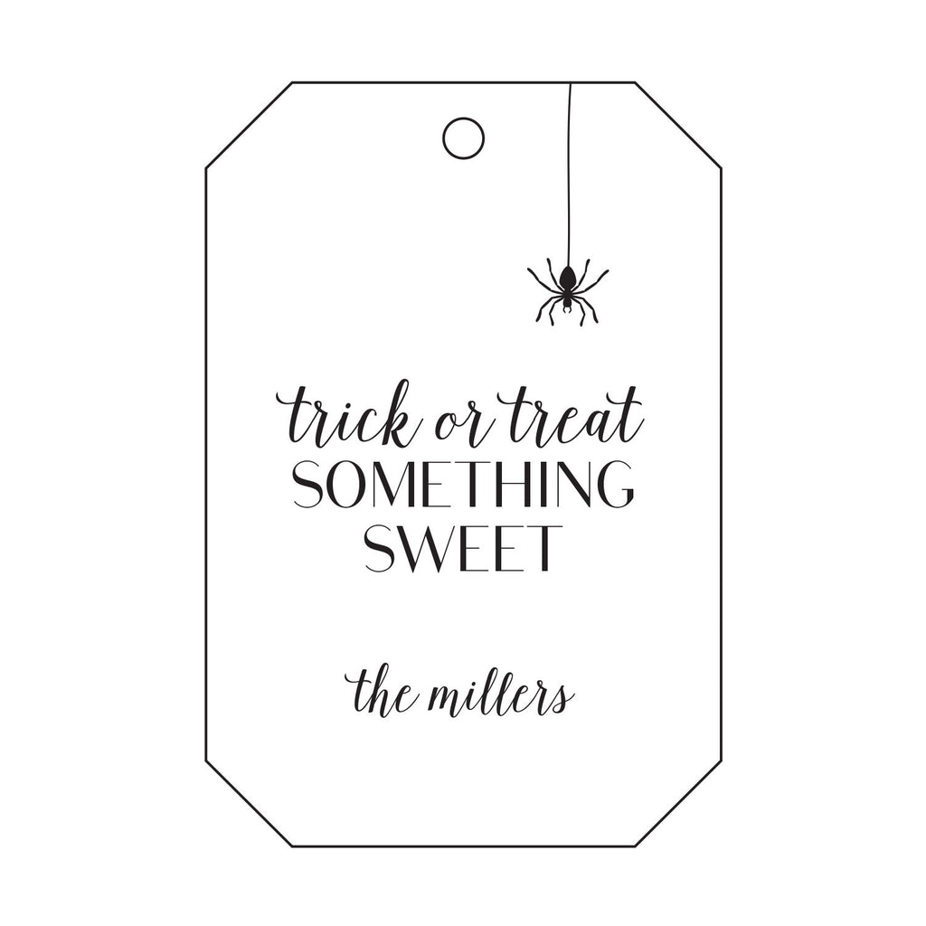 Letterpress Gift Tag - T79