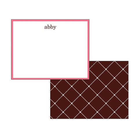 Stationery for Kids - Abby