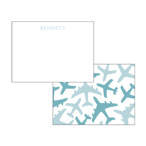 Stationery for Kids - Bennett