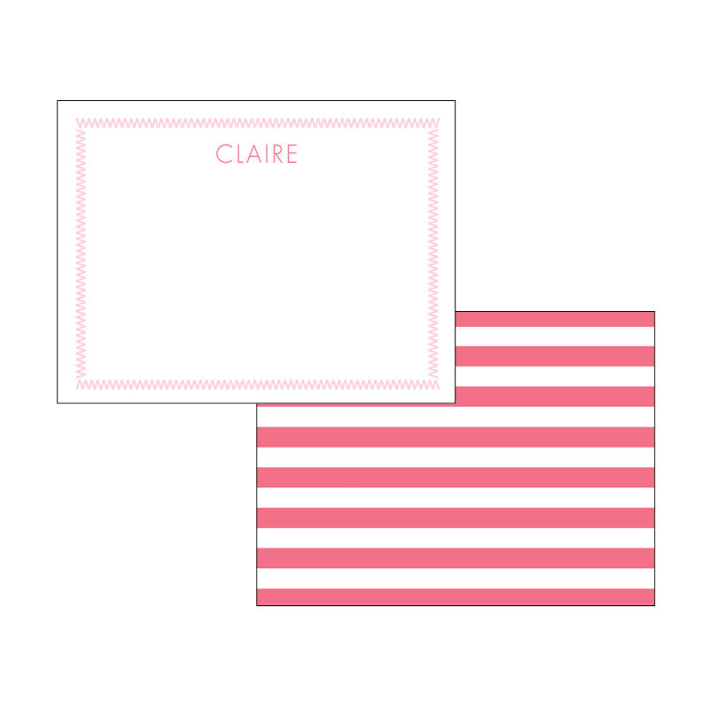 Stationery for Kids - Claire