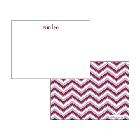 Stationery for Women - Eun