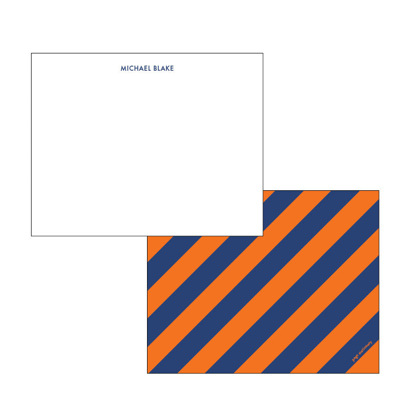 Stationery for Men - Graduate