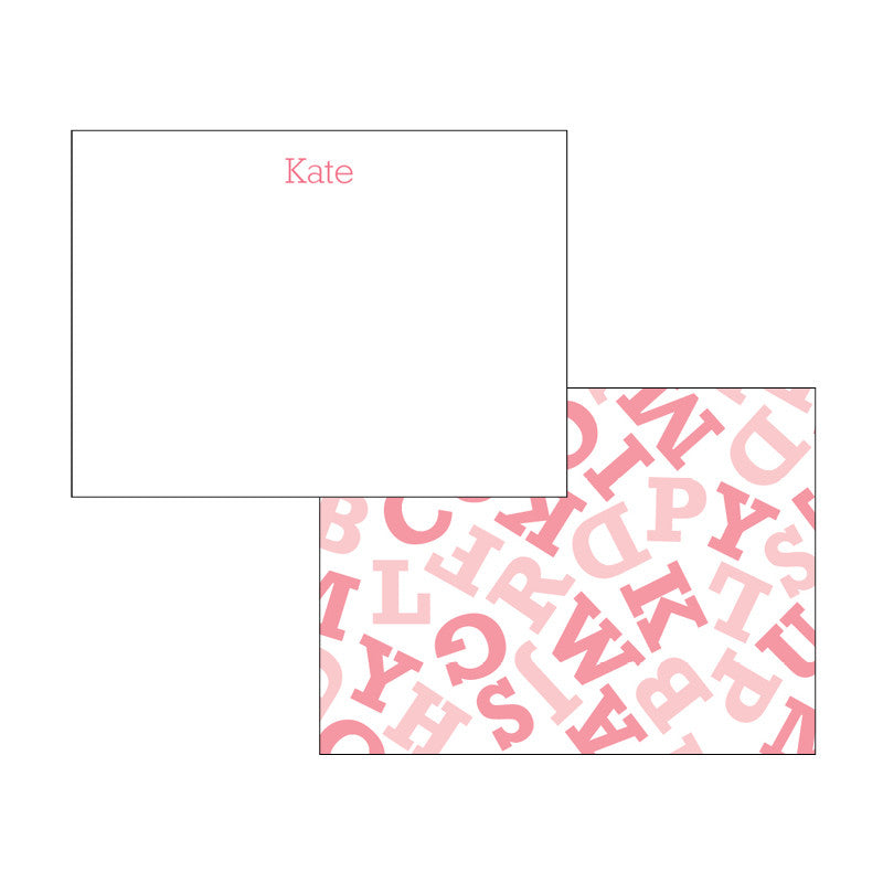 Stationery for Kids - Kate