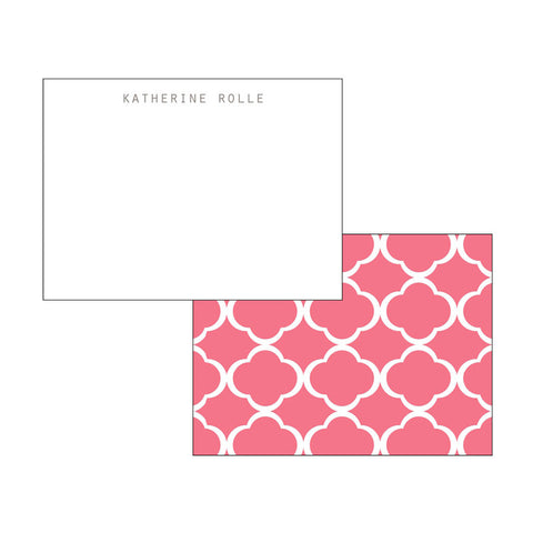 Stationery for Women - Katherine
