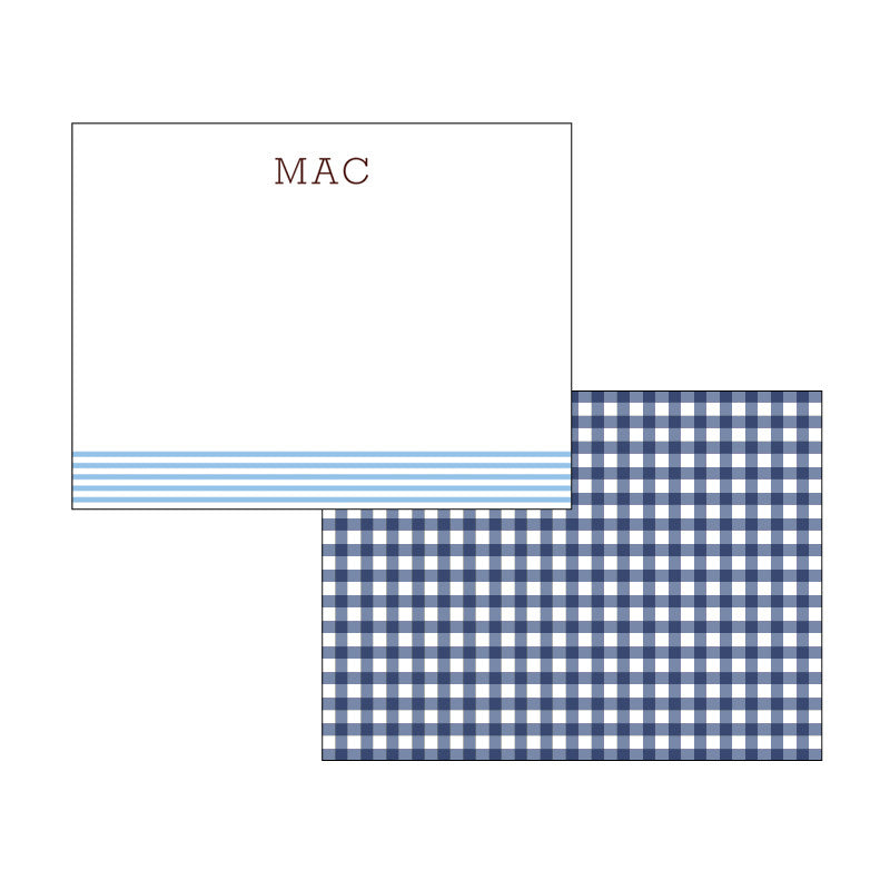 Stationery for Kids - Mac