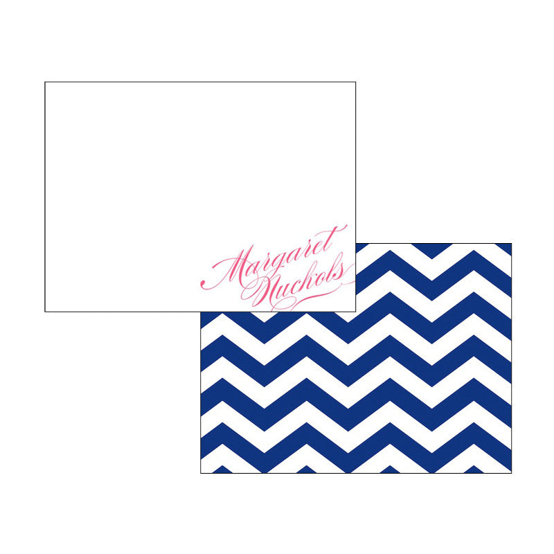 Stationery for Women - Margaret
