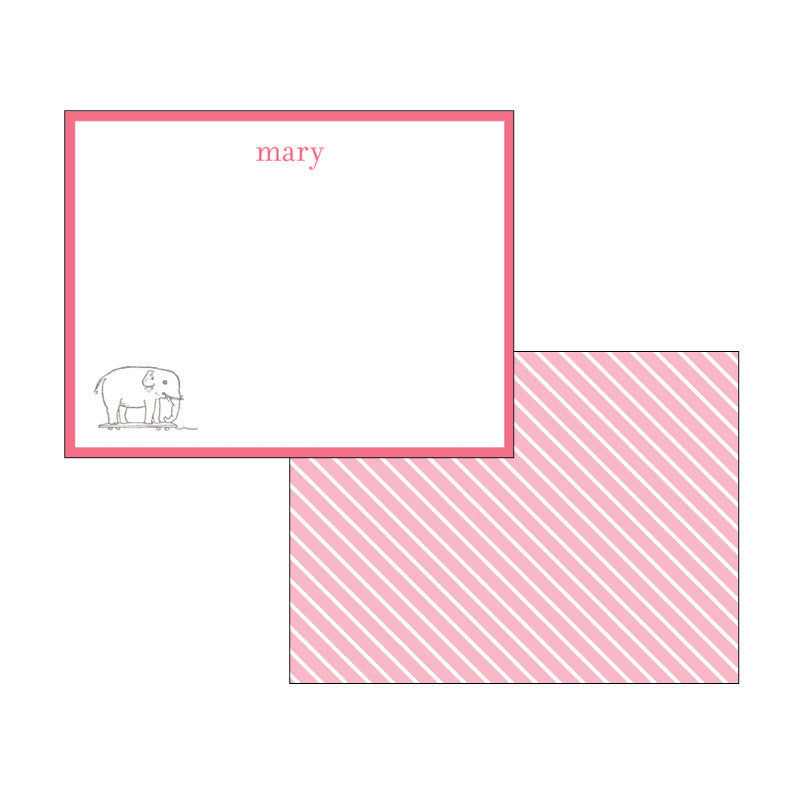 Stationery for Kids - Mary