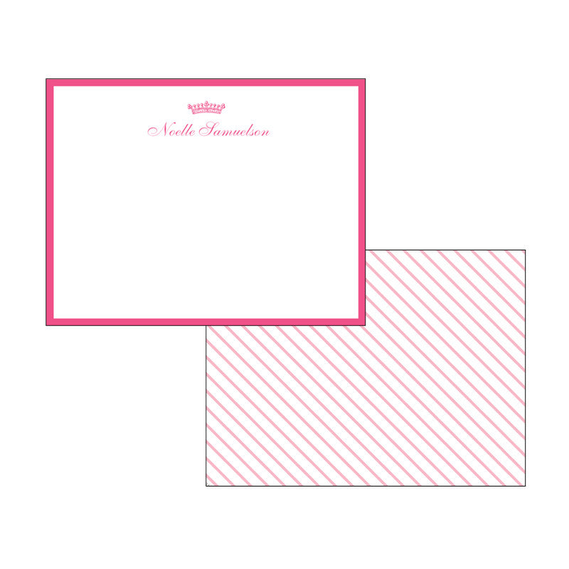 Stationery for Kids - Noelle