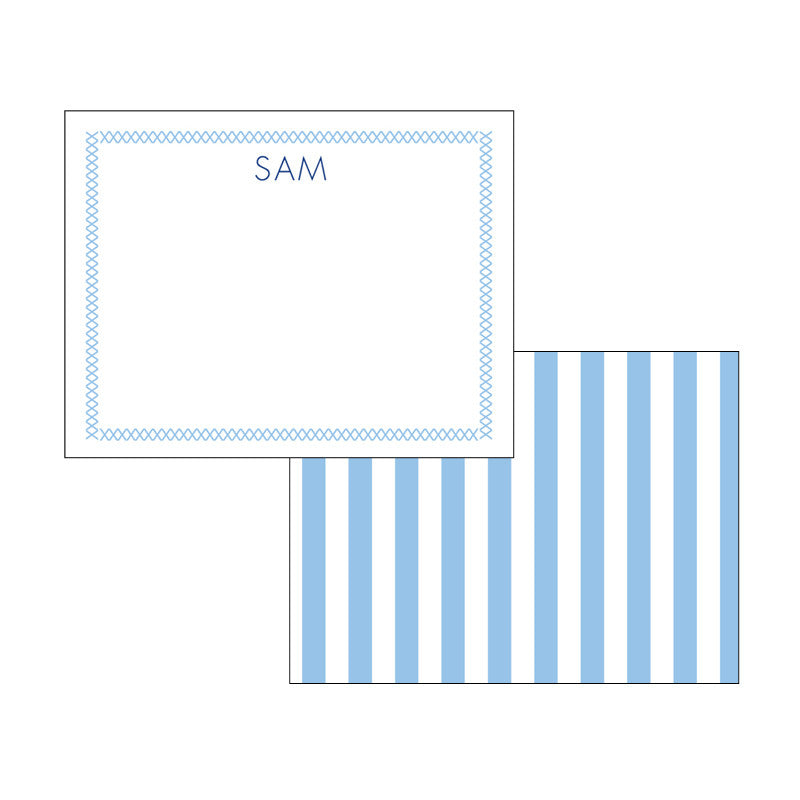 Stationery for Kids - Sam