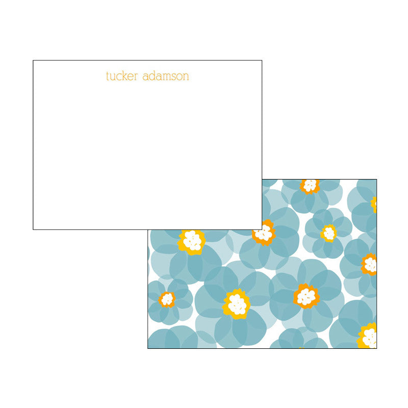 Stationery for Women - Tucker
