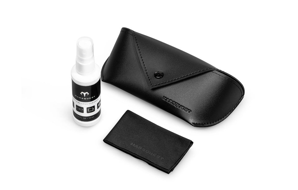 Cleaning Kit-Accessory-Black-MarsQuest